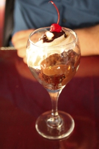 Makers Mark Drunken Trifle