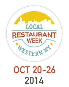 Restaurant Week  Buffalo Dates